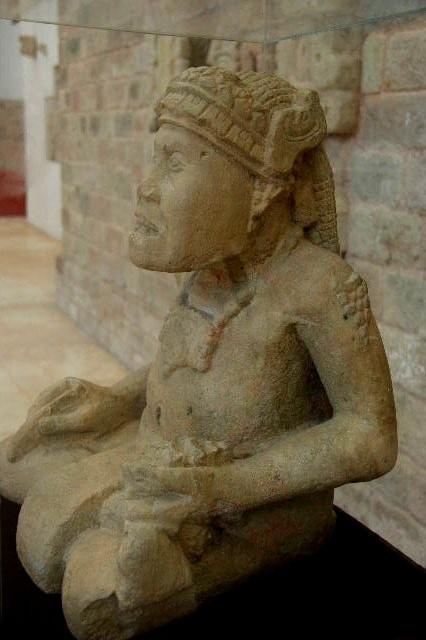 コパン彫刻博物館_c0011649_7224679.jpg