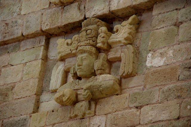 コパン彫刻博物館_c0011649_7234169.jpg