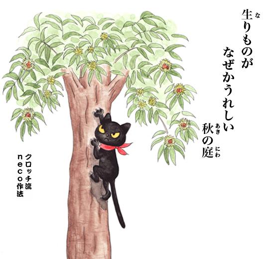 生りものが なぜかうれしい 秋の庭_f0193056_17581893.jpg