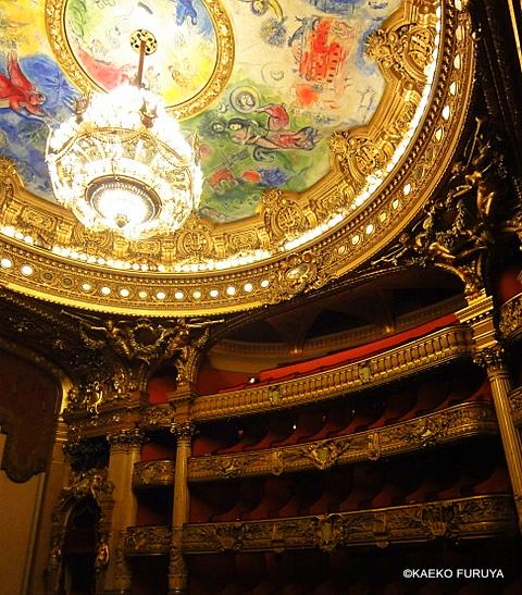 パレ・ガルニエ(オペラ座)_a0092659_19265470.jpg
