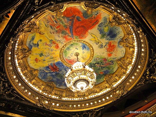 パレ・ガルニエ(オペラ座)_a0092659_19271299.jpg