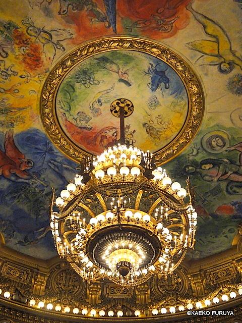 パレ・ガルニエ(オペラ座)_a0092659_19405283.jpg