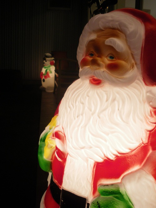 夢を叶えて Silent Night~♪ GLASS ONIONは、クリスマスモードに!_b0125570_11153265.jpg