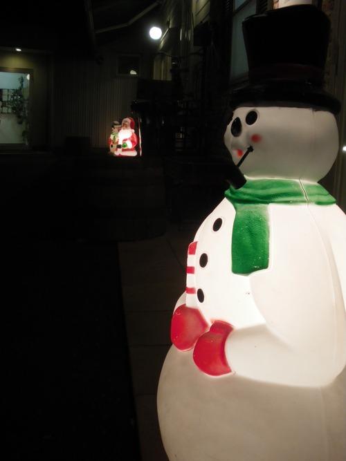 夢を叶えて Silent Night~♪ GLASS ONIONは、クリスマスモードに!_b0125570_11154941.jpg