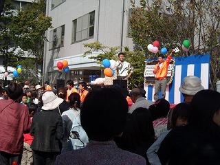 感謝祭1日目☆彡_f0183480_11472756.jpg