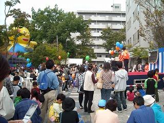 感謝祭2日目☆彡_f0183480_1150397.jpg