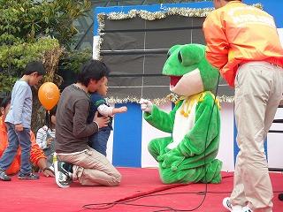 感謝祭2日目☆彡_f0183480_11511419.jpg