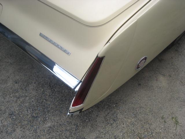 For Sale 1970 Cadillac Eldorado_b0137082_16331636.jpg