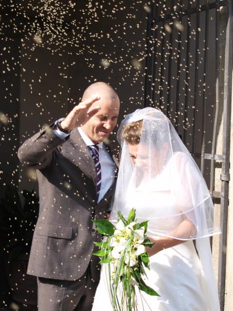 パズルの夫婦になる・・・10月の結婚式_c0179785_6295611.jpg