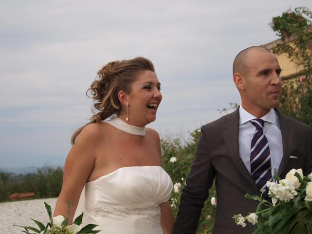 パズルの夫婦になる・・・10月の結婚式_c0179785_6394789.jpg