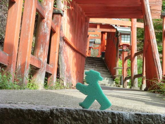 美しい古都 津和野にて_c0180686_1717776.jpg