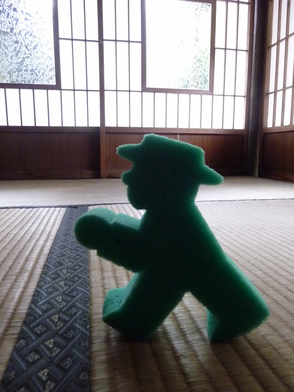 美しい古都 津和野にて_c0180686_1771427.jpg