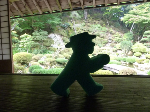 美しい古都 津和野にて_c0180686_1773324.jpg
