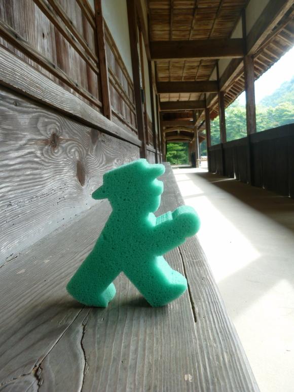 美しい古都 津和野にて_c0180686_1782474.jpg