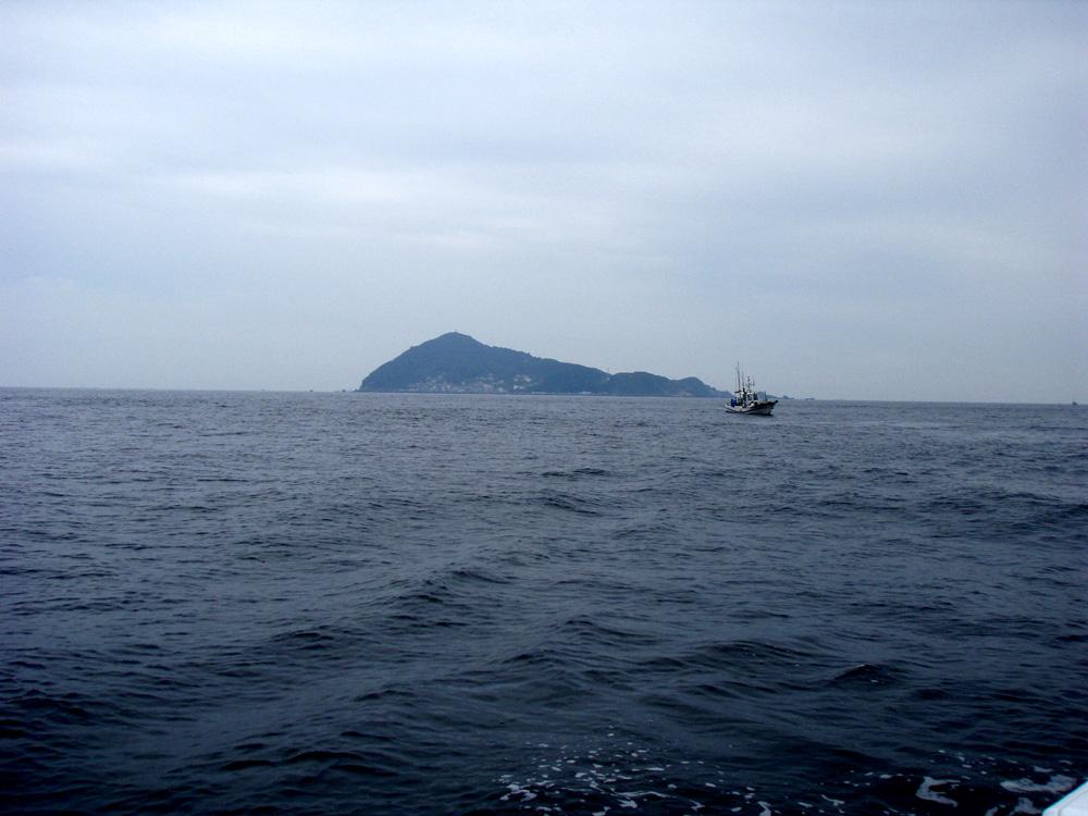 2010年10月21日(木) 知多半島 大井港より釣行_d0171823_2252443.jpg