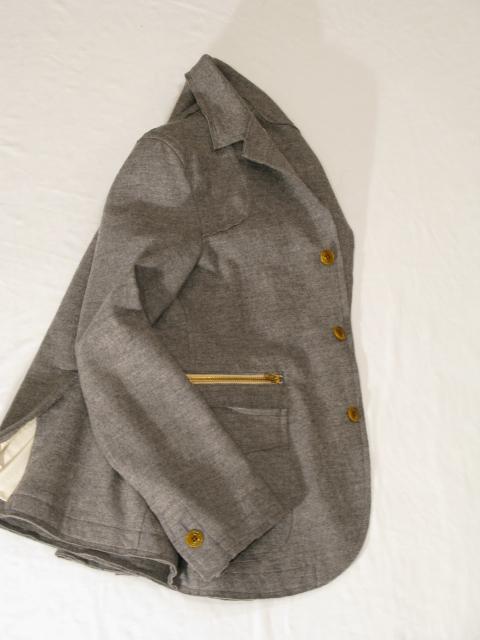 ◆Compression Wool Jersey Hunting JK _e0142928_21324320.jpg