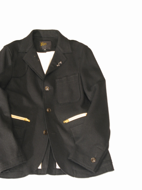 ◆Compression Wool Jersey Hunting JK _e0142928_21423942.jpg