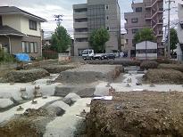 山形市 O集合住宅 配筋検査_c0097137_11145676.jpg