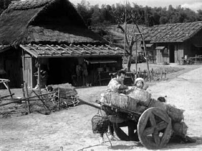 和風ハロウィーン怪談特集1 溝口健二監督『雨月物語』(大映、1953年)その1_f0147840_2355338.jpg