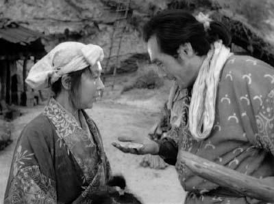 和風ハロウィーン怪談特集1 溝口健二監督『雨月物語』(大映、1953年)その1_f0147840_23562322.jpg