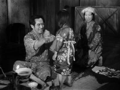 和風ハロウィーン怪談特集1 溝口健二監督『雨月物語』(大映、1953年)その1_f0147840_23563042.jpg