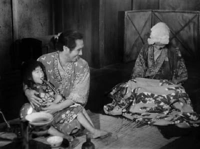 和風ハロウィーン怪談特集1 溝口健二監督『雨月物語』(大映、1953年)その1_f0147840_23564679.jpg