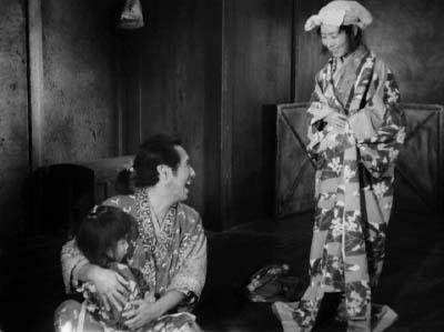 和風ハロウィーン怪談特集1 溝口健二監督『雨月物語』(大映、1953年)その1_f0147840_23565896.jpg