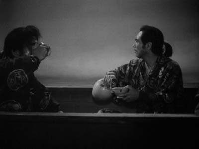 和風ハロウィーン怪談特集1 溝口健二監督『雨月物語』(大映、1953年)その1_f0147840_23594697.jpg