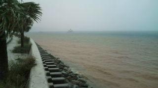 沖縄も大雨!!!_b0124144_1973086.jpg