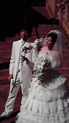 10月10日結婚式_a0111845_1419103.jpg