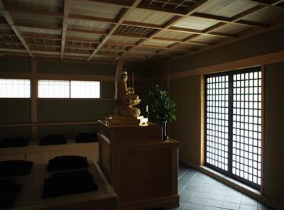 11月 坐禅会開催日 _a0133859_1453265.jpg