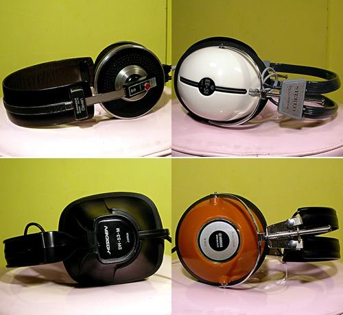 Retoro Headphones_e0045459_23583521.jpg