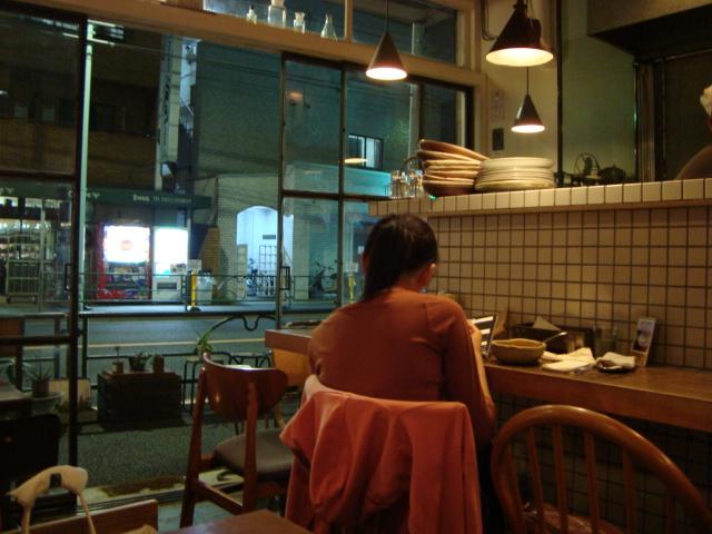 吉祥寺「Sajilo Cafe サジロカフェ」へ行く。_f0232060_252472.jpg