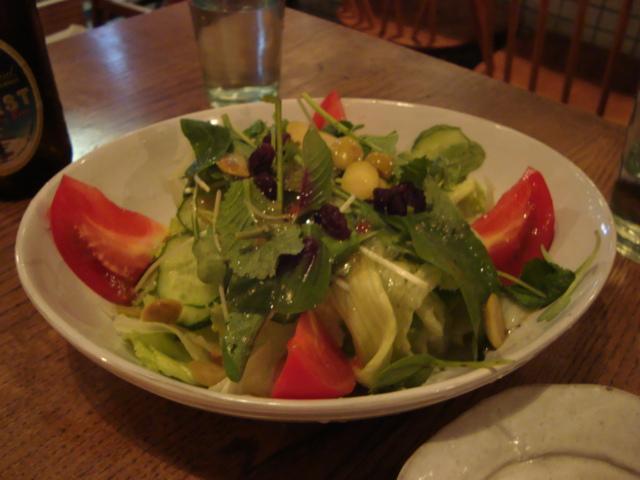 吉祥寺「Sajilo Cafe サジロカフェ」へ行く。_f0232060_32727.jpg