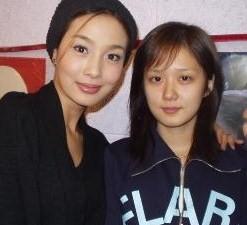 一時期は社会現象にもなった女優で歌手のチャン・ナラ。中国進出で胃潰瘍による激痩せ? ドラマ大ヒット 下着で撮影に挑戦_f0158064_1275577.jpg