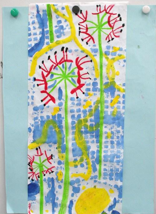 彼岸花を描く_e0167771_9484016.jpg