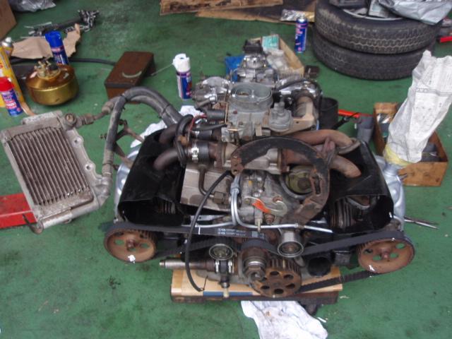GSAエンジン完成_c0105691_1525877.jpg