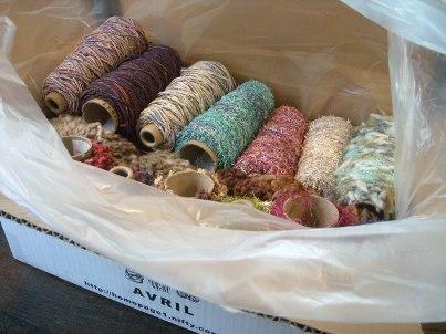 京都avrilさんの糸、入荷しました。_b0154693_9113662.jpg