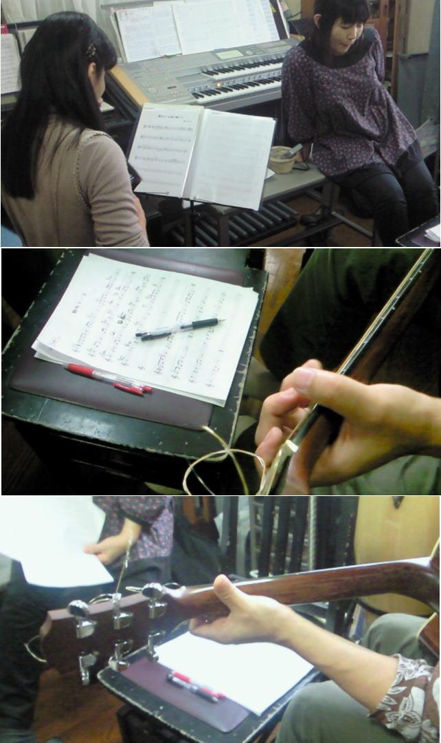 CD製作奮闘記 その1_c0211895_1126418.jpg