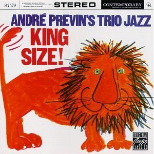 KIng Size / Andre Previn\'s Trio_d0127503_13392368.jpg