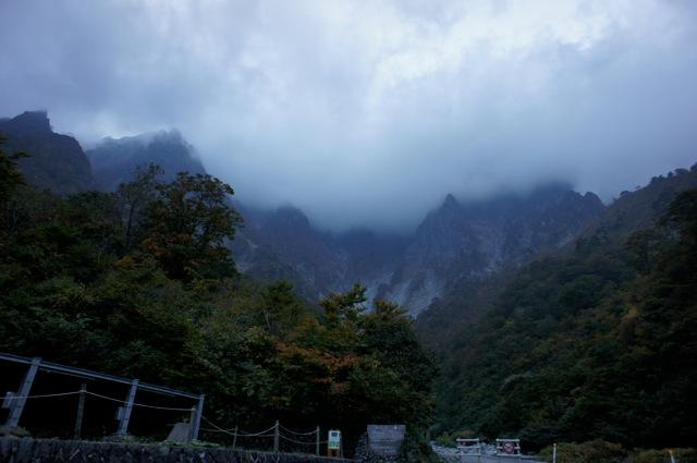 谷川岳3_c0197505_2101870.jpg