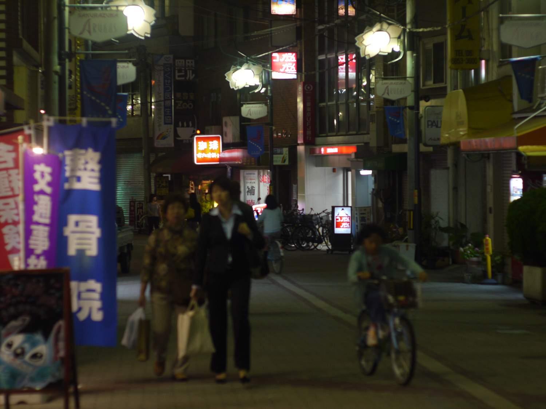 ロッコール58mmF1.4で 夜の梅田から岡町を_b0069128_10123698.jpg