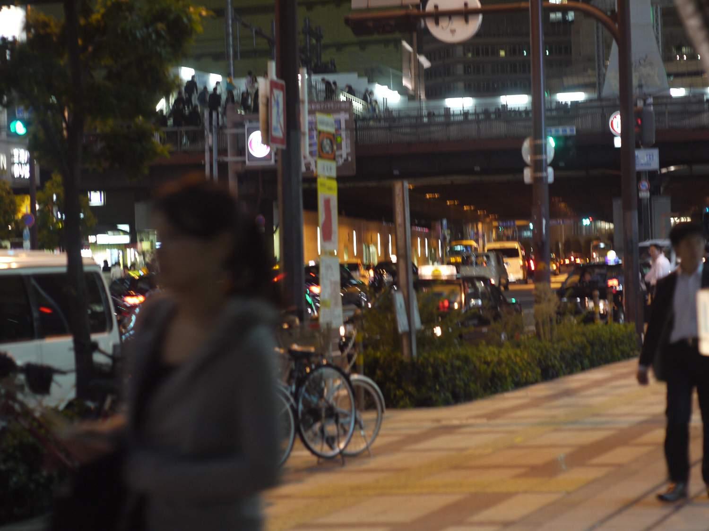 ロッコール58mmF1.4で 夜の梅田から岡町を_b0069128_94257100.jpg