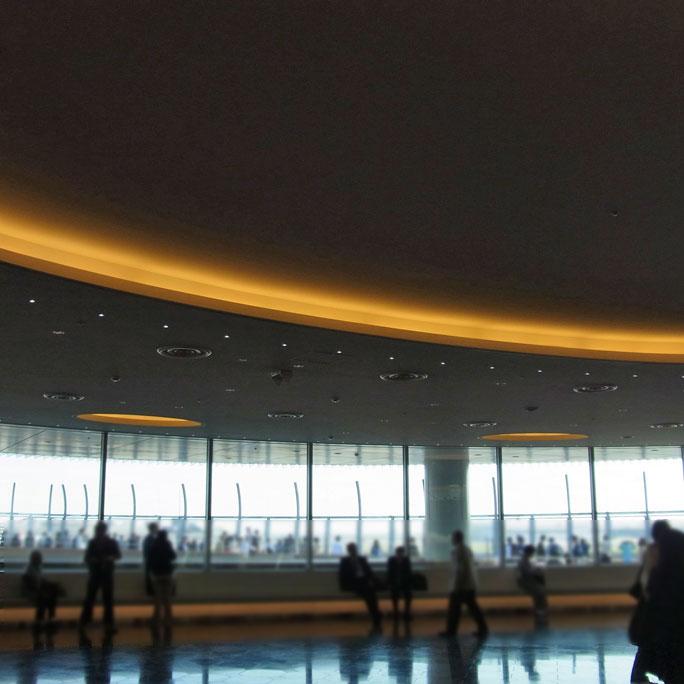 羽田空港国際線ターミナル その1_a0016730_21125077.jpg