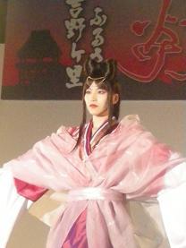 吉野ヶ里ふるさと炎祭り2010②_e0149436_2236125.jpg