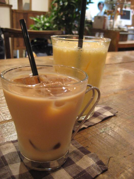写真とお茶~FRAME*_b0168840_2275381.jpg