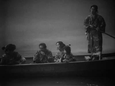 和風ハロウィーン怪談特集1 溝口健二監督『雨月物語』(大映、1953年)その1_f0147840_011381.jpg