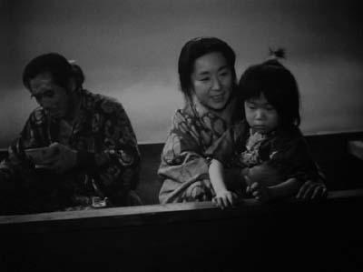 和風ハロウィーン怪談特集1 溝口健二監督『雨月物語』(大映、1953年)その1_f0147840_01285.jpg
