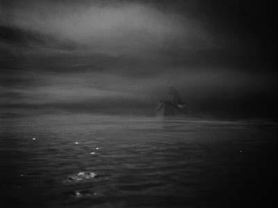 和風ハロウィーン怪談特集1 溝口健二監督『雨月物語』(大映、1953年) その2_f0147840_21255378.jpg
