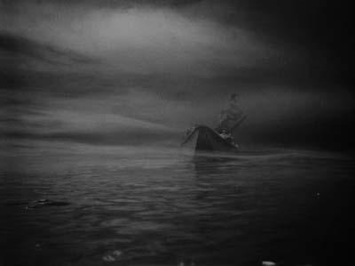 和風ハロウィーン怪談特集1 溝口健二監督『雨月物語』(大映、1953年) その2_f0147840_2126135.jpg